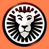 Leovegas casino logo